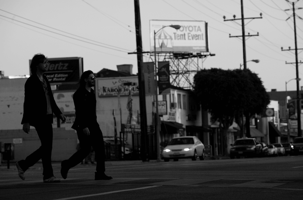 EdgarAllanPoets Los Angeles Street