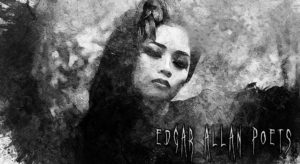 Crow Girl Edgar Allan Poets