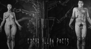 Cryptic Code Edgar Allan Poets