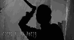 Hitchcock Revolution Edgar Allan Poets