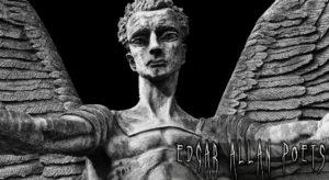 Icarus by Edgar Allan Poets