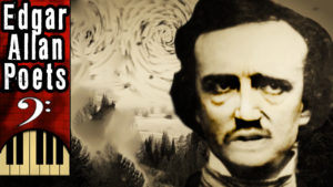 Those Who Care Featuring Edgar Allan Poe