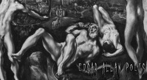 Those Who Care Lyrics Video Edgar Allan Poets