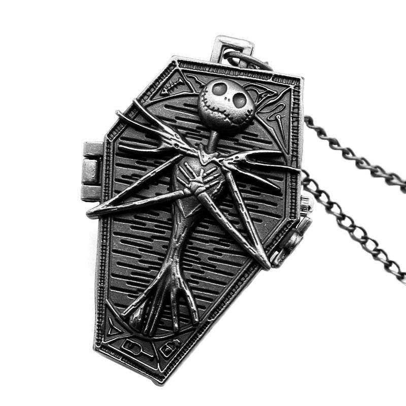 Edgar Allan Poets Pocket Watch