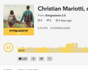 Interview Chris Mariotti ABM Radio