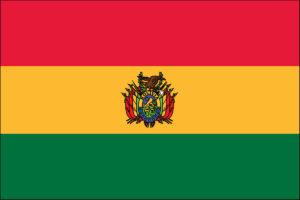E.A.Poets Bolivia
