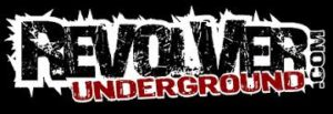 Edgar Allan Poets featured in the Revolver Underground Radio Show