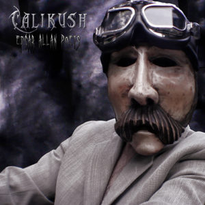 Calikush Edgar Allan Poets new single and video