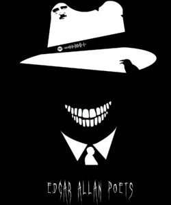 Logo Edgar Allan Poets