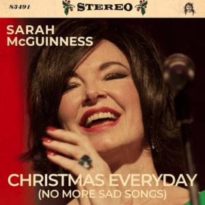 Sarah Mcguinnes Christmas Everyday