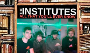 The Institutes all that you'll ever know