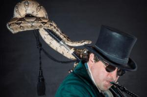 Dr Schwamp Tunes, Tall Tales & Tinctures