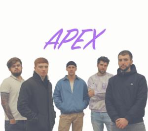 Apex Drifter