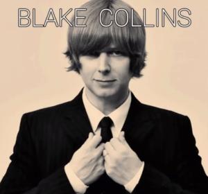 Blake Collins I'm not gonna take it anymore