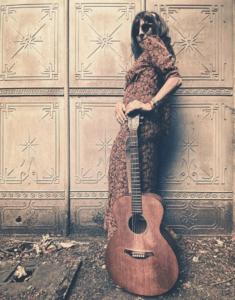 Jane Allison Magdalene