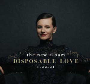 Jenee Halstead Disposable Love