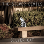 THE SILVER DEVILS SILVER CAT