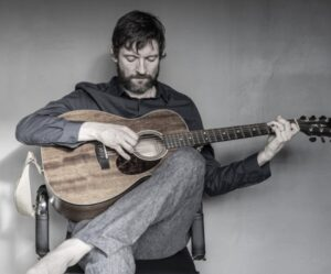 Ian David Green Songs of the Sea