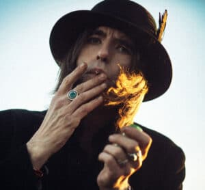 Oscar Wilde (Came Here To Make Fun Of You) John Murry