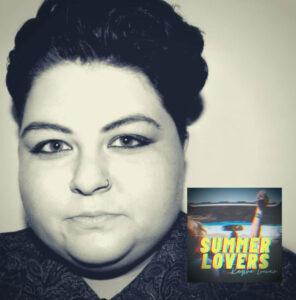 Summer Lovers Kaysha Louvain