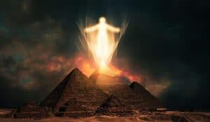 3000 year old _El Dorado of Egypt today