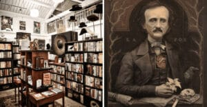 An-Edgar-Allan-Poe-Themed-Bookstore-Exists-And-It's-Perfect-For-Goth-Fans