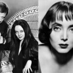 Carolyn Jones The Life Of An Icon