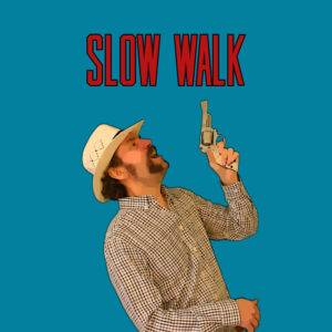Hangman Slow Walk