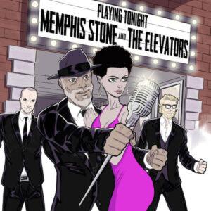 HigherMemphis Stone and The Elevators