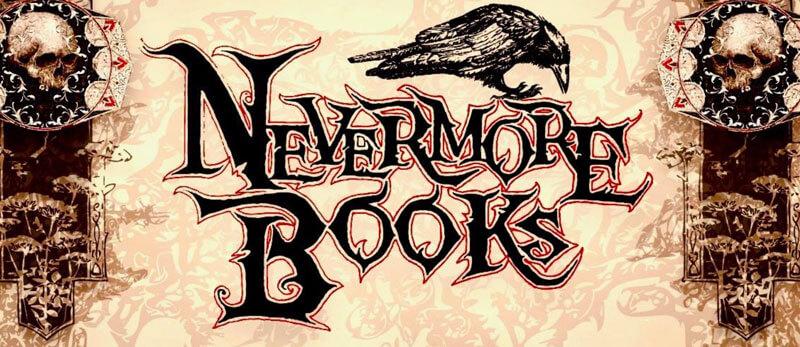 Nevermore Bookstore