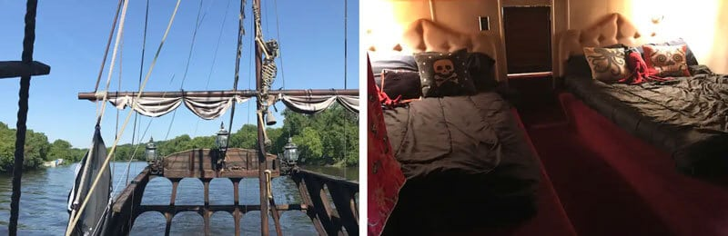 Pirate Ship On The Mississippi With Airbnb2
