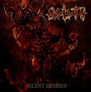 Silent Genesis Beleth