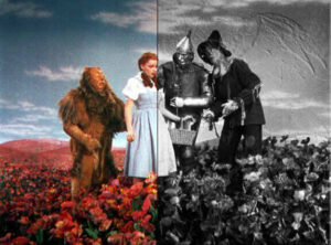 The Dark Hidden Secrets Behind The Wizard of OZ