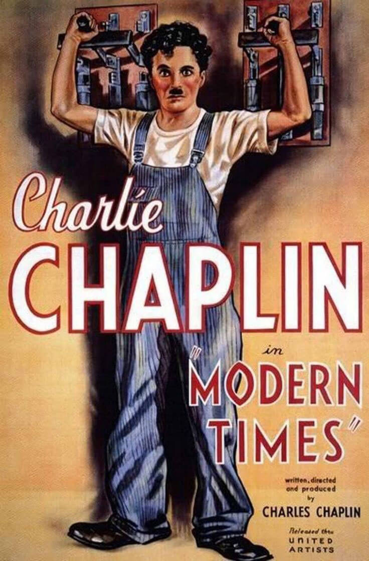 Charlie Chaplin Curiosities About This Legendary Actor1