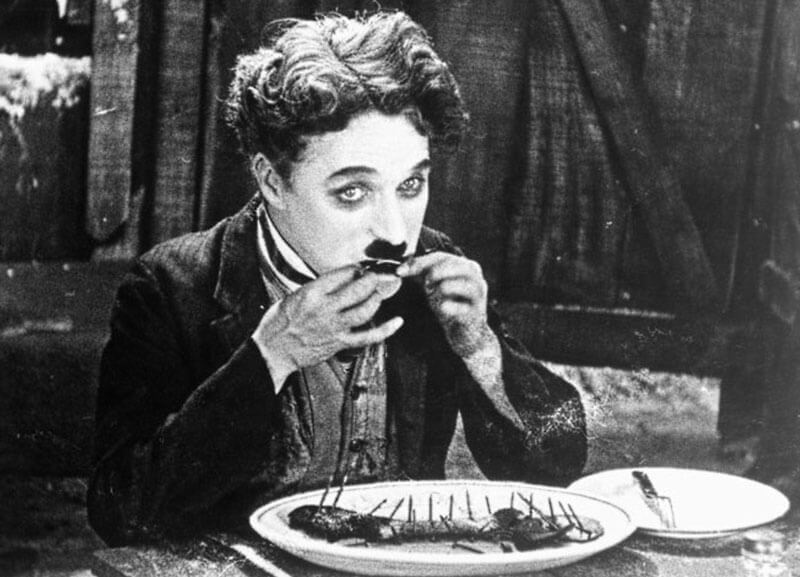 Charlie Chaplin Curiosities About This Legendary Actor2