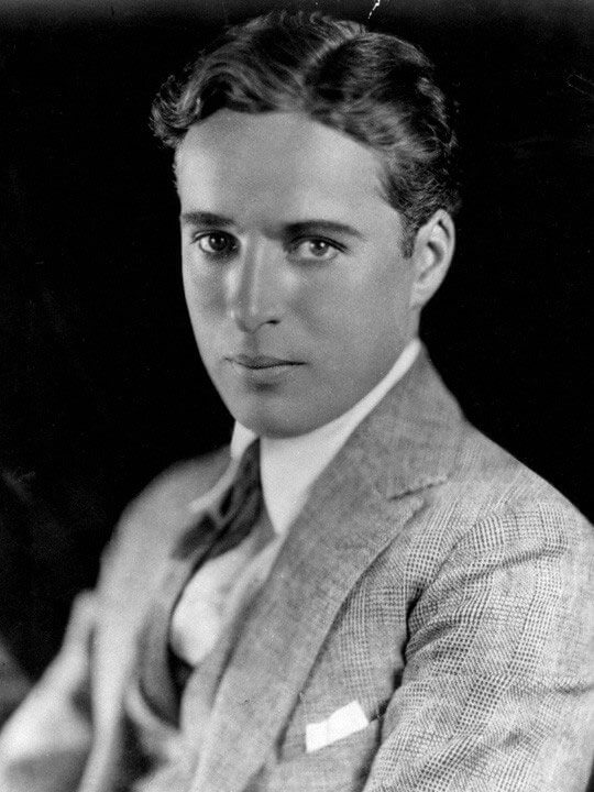Charlie Chaplin Curiosities About This Legendary Actor3