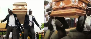 Coffin Dance A New Type Of Funeral Service In Ghana