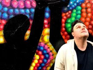 Colourblind Gavin Doyle