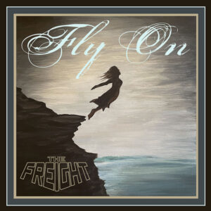 Fly On The Freight