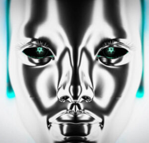 Ghost in the Machine Simulated Youth