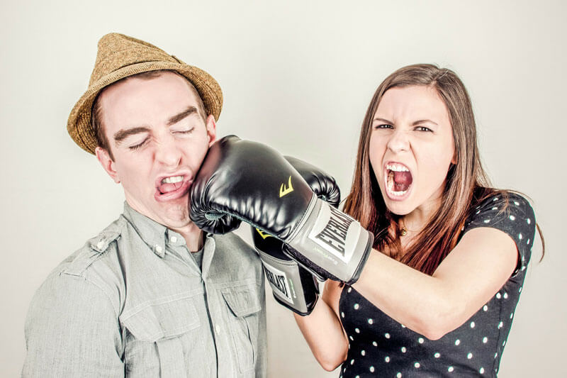 Karen's Revenge...Colin' and Tracey Found To Be The Biggest Complainers