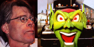 Maximum Overdrive King Directed It But He Hates It