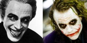 The Man Who Inspired Joker