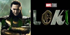 Loki Resumes His Role As The God of Mischief In a New Series