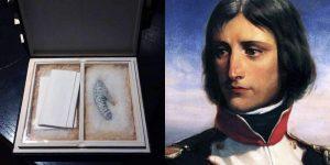 The Incredible Journey of Napoleon Bonaparte's Penis