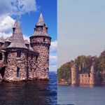 The Story Behind The Boldt Castle