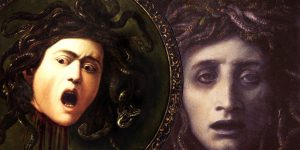 The Story Of Medusa and Her Snake Hair And Petrifying Gaze