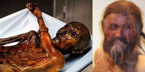The Story Of The Oldest Preserved Man In The World | Ötzi