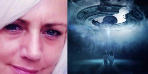 The Woman Who Has Been Abducted 52 Times By Aliens