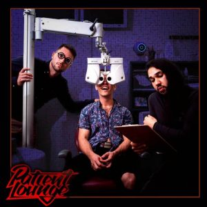 Vivid Eyes Patient Lounge's New Single Out Now
